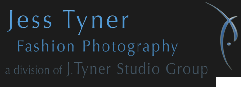 Jess Tyner Fashion Photographer